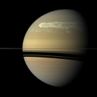 Northern Storm of Saturn