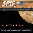 Spacecraft Planetary Imaging Facility (SPIF) Thumb